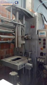 Línea para la fabricación de ingredientes / mezcla de polvos y productos de chocolate