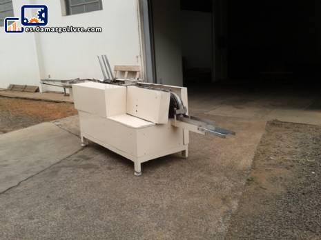 Encartuchadeira CRF Máquinas