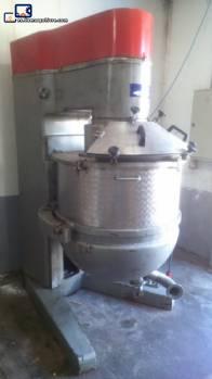 Fabricante de mezclador planetario industrial Verona