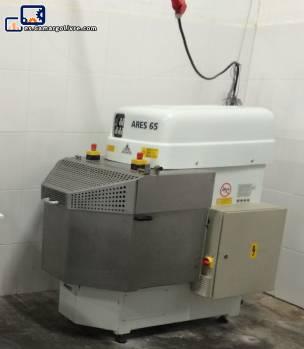 Mezclador espiral de mezclador (cola de cerdo) Haas