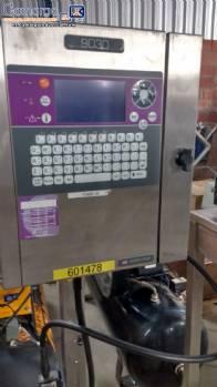 Impresora fecha industrial Markem-Imaje 9030