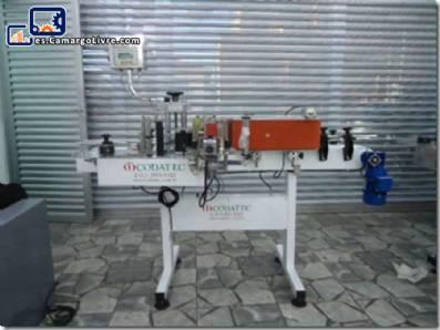 FC 200 etiquetadora
