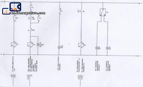 Control Panel Espanol Control Rod Wiring Diagram ~ Odicis