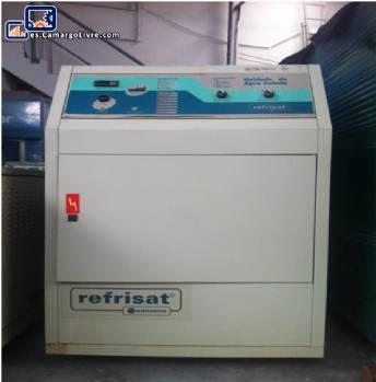 Refrigerador Refrisat